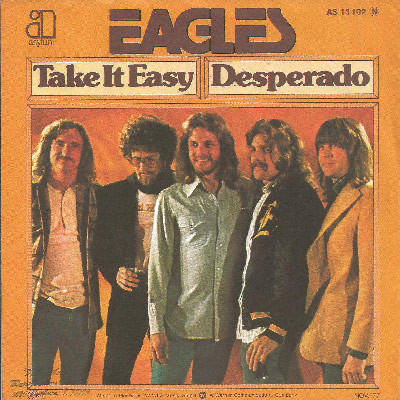 The Eagles, Take it Easy